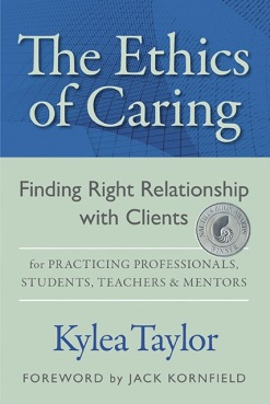 The Ethics of Caring Book