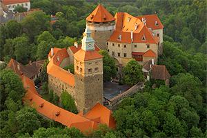 Peace Castle